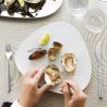 Alessi Colombina Shell fish...