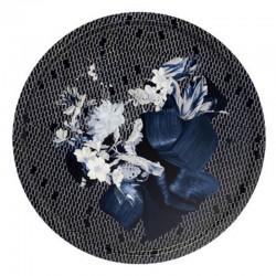 Ibride Medusa Vibration Sapphire Noir Coffee Table