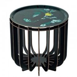 Ibride Medusa Vibration Emerald Coffee Table 39