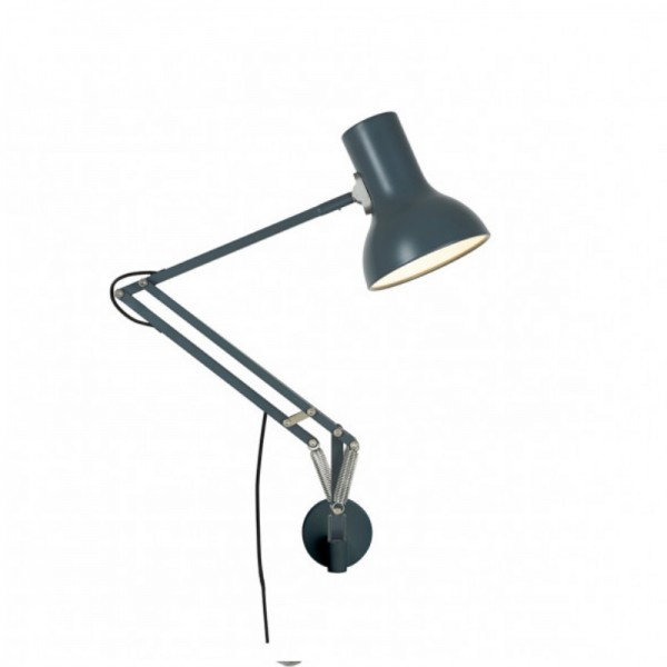 ANGLEPOISE TYPE 75 MINI WALL MOUNTED LAMP