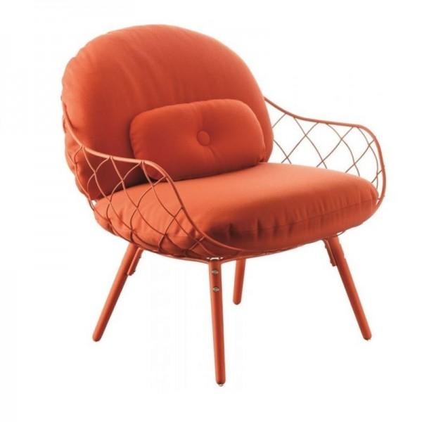 Magis Piña Low Chair