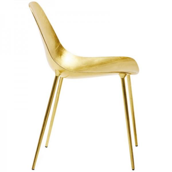 Opinion Ciatti Mammamia Golden Chair