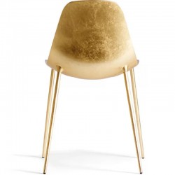 Opinion Ciatti Mammamia Golden Chair