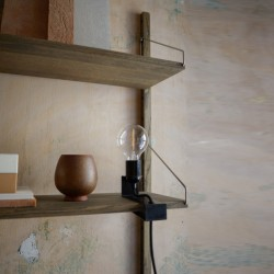 Frama Clamp Lamp