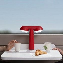 Moustache TGV Table Lamp