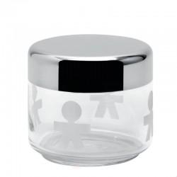 Alessi Girotondo Jar CL50