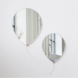 EO Balloon Mirror