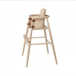 Carl Hansen Nanna Dietzel ND54 High Chair