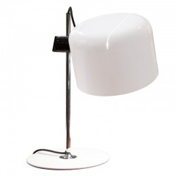 Oluce Coupe 2202 Table Lamp