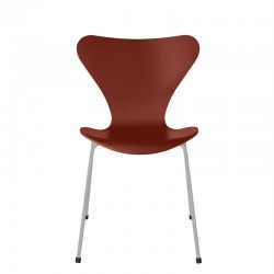 Fritz Hansen Series 7 Chair 2020. 3107 ( 4L) Lacquered