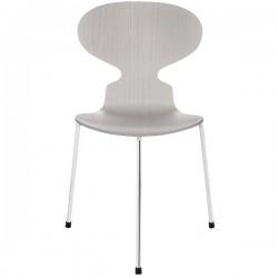 Fritz Hansen Ant Chair Colored Ash