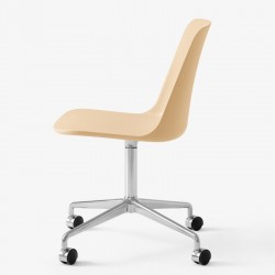 &Tradition Rely Swivel Chair HW11