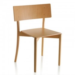 Zilio Arc Chair