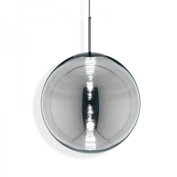 Tom Dixon Globe Pendant Chrome