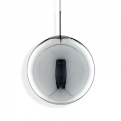 Tom Dixon Globe Pendant Chrome