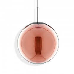 Tom Dixon Globe Pendant