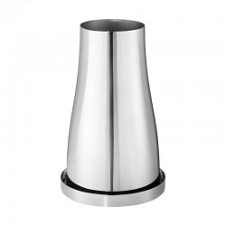 Georg Jensen Terra Reversible Planter