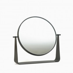 Harto Narcisse Mirror Slate Grey Sale