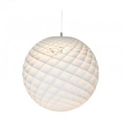 Louis Poulsen Patera Pendant Light White 45cm