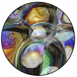 Moooi Carpets Bubble Oil Zoom