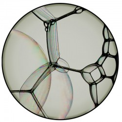 Moooi Carpets Bubble Neutral Zoom