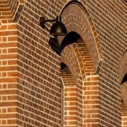 Louis Poulsen Toldbod Wall Light (Outdoor)