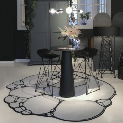 Moooi Carpets Bubble Neutral