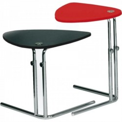 Tecta K22 Mobile Table