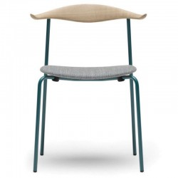 Carl Hansen & Søn CH88P Chair Upholstered Fabric