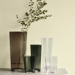 &Tradition Glass Vases Space Copenhagen