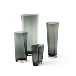 &Tradition Connect Glass Vases