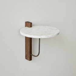 Menu Corbel Shelf