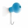 Magis Globo Wall Coat Hanger Sky Blue