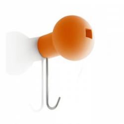 Magis Globo Wall Coat Hanger Orange