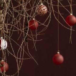 Holmegaard Souvenir Christmas Bauble