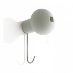 Magis Globo Wall Coat Hanger White