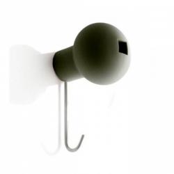 Magis Globo Wall Coat Hanger Grey