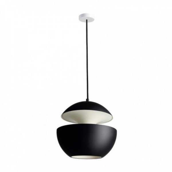 DCW Editions Here Comes The Sun Suspension Lamp 25 cm