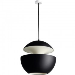 DCW Editions Here Comes The Sun Suspension Lamp 55cm