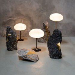 Gubi Stemlite Table Lamp 70cm