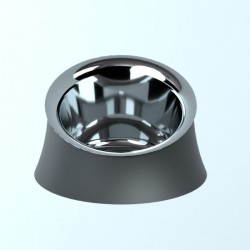 Alessi Wowl Dog Bowl