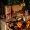 Alessi Cubik Tree Christmas...