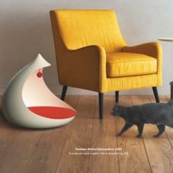 Alessi Tacaban Cat or Dog Bed