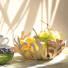 Alessi Bowl Mediterraneo Fruit Holder