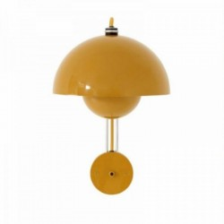 &Tradition Flowerpot Wall Lamp VP8