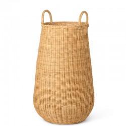Ferm Living Braided Laundry Basket