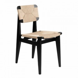 Gubi C-Chair Dining Chair -...
