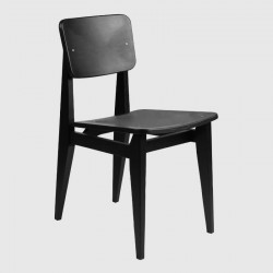 Gubi C-Chair Dining Chair...
