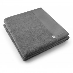 Eva Solo Bath Towel Dark Grey