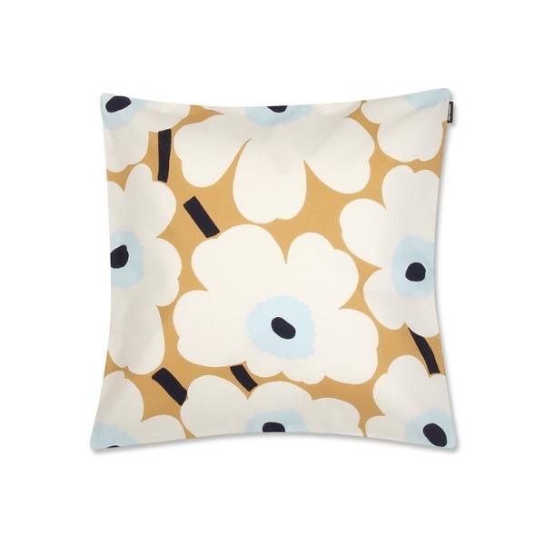 Marimekko Pieni Unikko Cushion Cover 50x50 cm